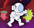 Spaceman Journey 2