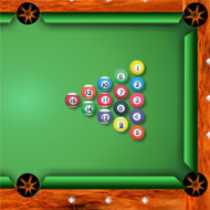 Billiards Pocket