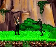 Elite Forces Jungle
