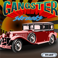 Gangster Streets