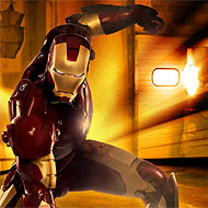 Iron Man Invasion of the Robots