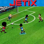 Jetix Soccer