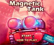 Magnetic Tank