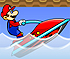 Jetski Mario