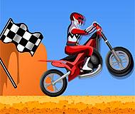 Power Rangers Motocross