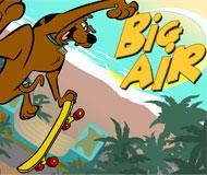 Scooby Big Air