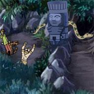 Scooby - Creepy Cave