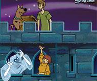 Scooby-Doo Castle