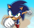 Sonic pe Nori