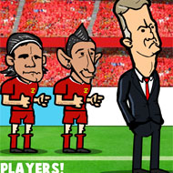 Van Gaal The Game
