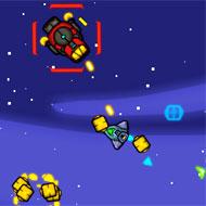 Furious Space