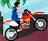 Barbie pe Motocicleta