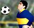 Maradona Ball