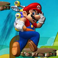 Mario Flying Adventures