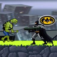Save Gotham