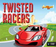 Twisted Racers