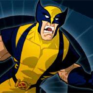 Wolverine Sentinel Slash